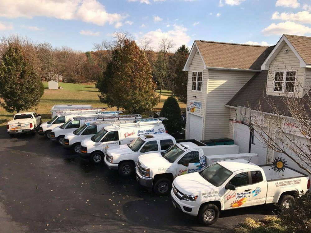 Howard County HVAC & Plumbing Services
