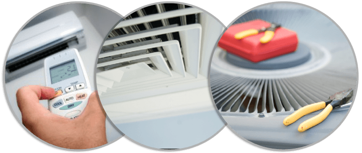 Rocky Ridge air conditioner repair