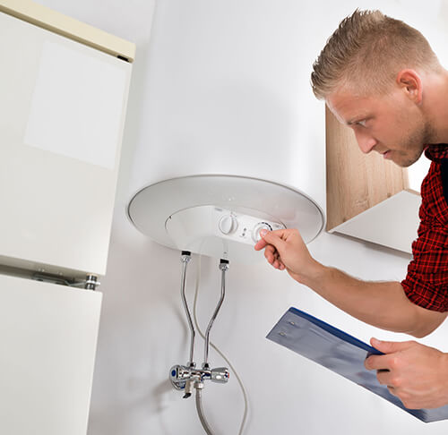 Frederick Boiler Repair Services