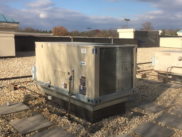 Jefferson HVAC Services at Dave's Mechanical Services