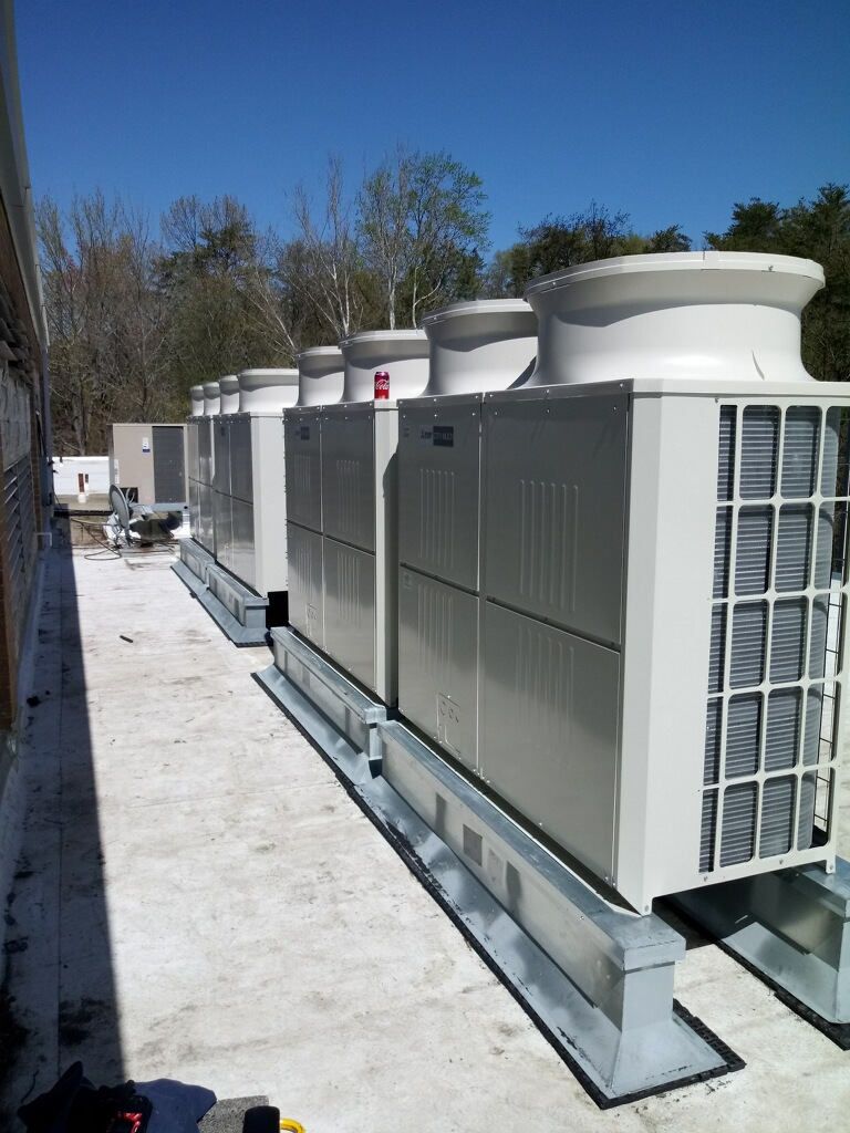 Monrovia HVAC Repair & Maintenance - Dave's Mechanical Services