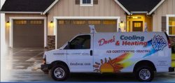 frederick maryland air conditioner repair - daves cooling & heating